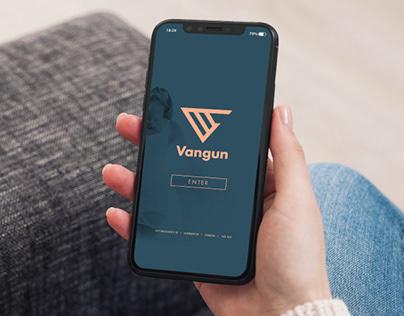 Vangun - Identity & Branding
