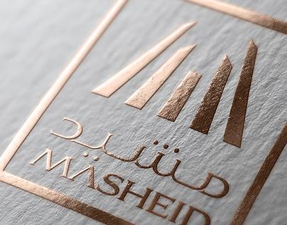 Masheid Branding