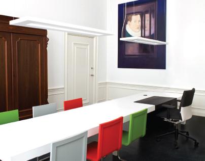 Culture Participation Fund Headquarters - Utrecht NL