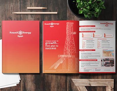 Kuwait Energy Ads. EGYPS 2020