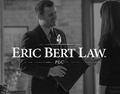 Branding – Eric Bert Law