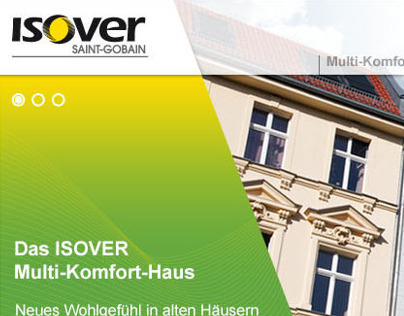 ISOVER- Online