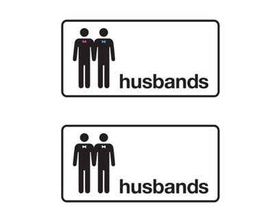 Logo: Husbands