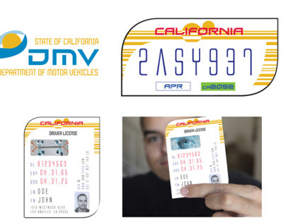 Concept: The Future of the DMV