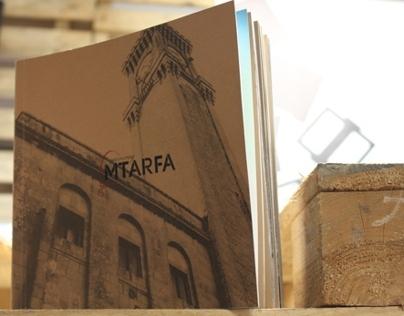 Uncovering Mtarfa