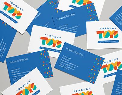 Torquay Toys