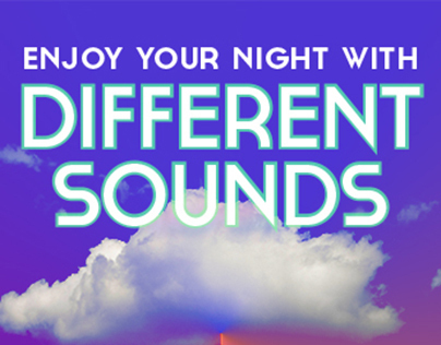 Different Sounds