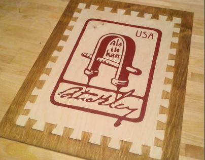 Stickley Stamp