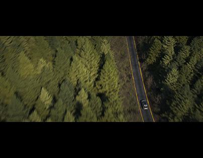 CGI CAR RENDERING