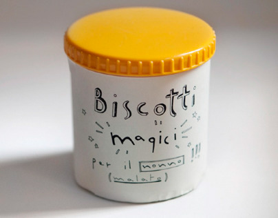 Biscotti Magici