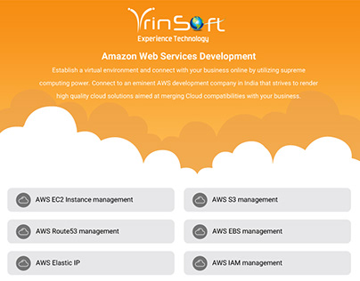 Reliable, scalable, and inexpensive AWS services