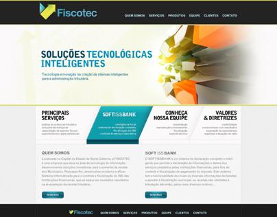 Site Fiscotec