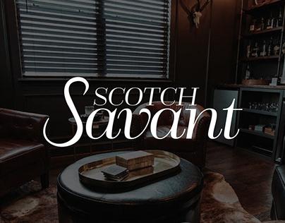 The Scotch Savant