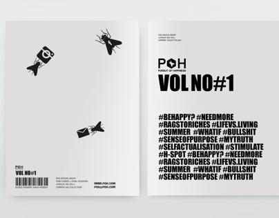 POH Catalog VOL NO#1