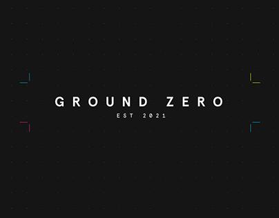 GROUND ZERO - Opening Sequence