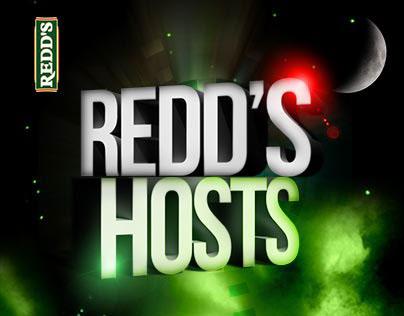 Redd's Hosts