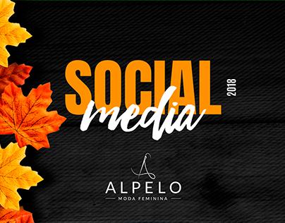 Social Media | Alpelo Moda Feminina