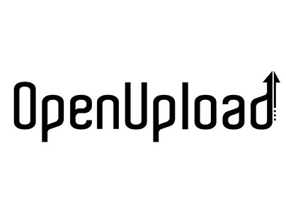 OpenUpload Logo