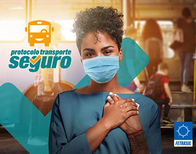 Transporte Seguro - FETRASUL | RMTC