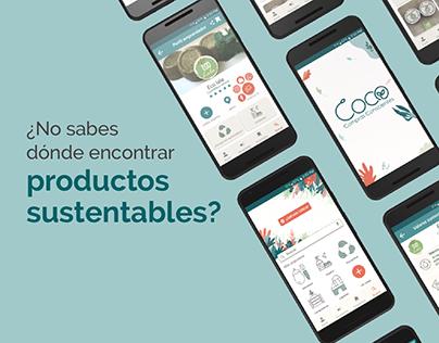 Compras conscientes Proyecto Coderhouse