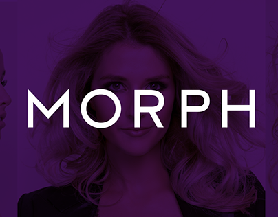 Morph Branding, Identity, Copywriting & Website