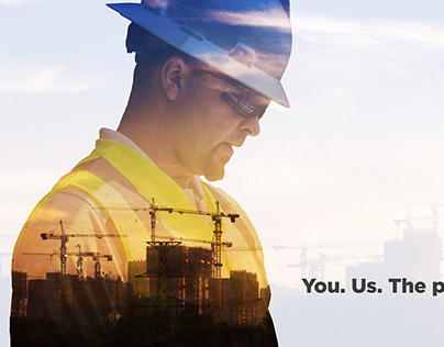YOU. US. THE PROJECT.