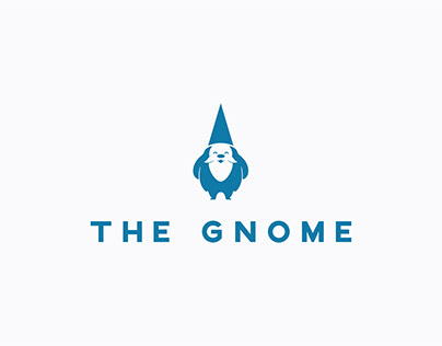 Logo The Gnome