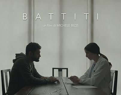 BATTITI - Short Film