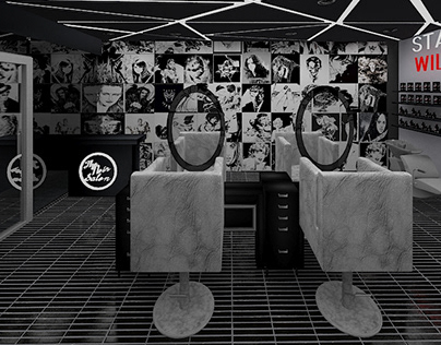 NOIR SALON