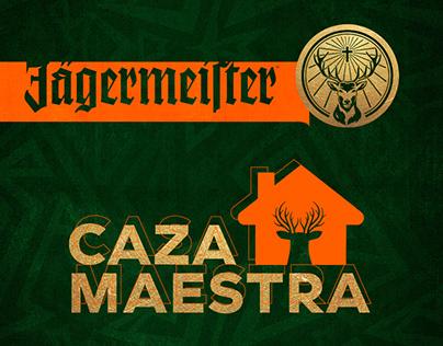 CAZA MAESTRA BY JÄGERMEISTER