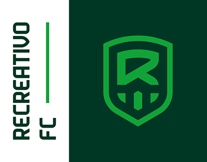 Recreativo FC | Rebranding