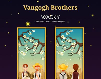 Theme07 - Vangogh Brothers