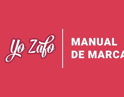 MANUAL YO ZAFO
