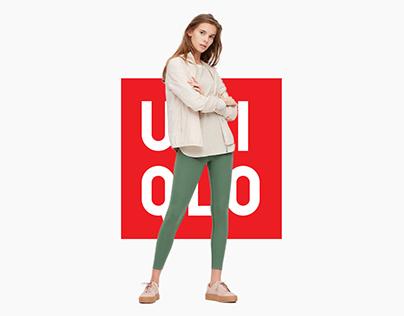 UNIQLO – Online Store