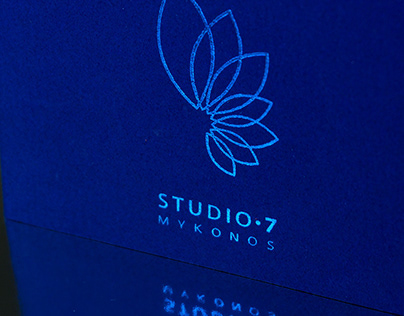 STUDIO • 7