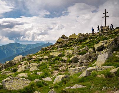 Low Tatras   2015