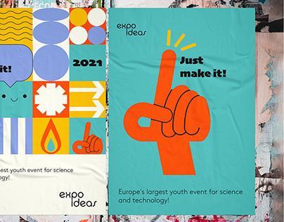 Expo Ideas - Science fair