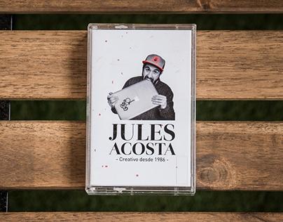 Cassette Cv