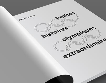 Petites Histoires Olympiques Extraordinaires
