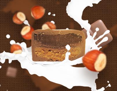 Lenôtre - Chocolates