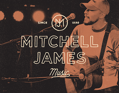 Mitchell James Music