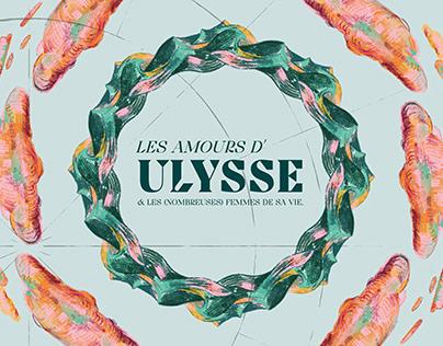 Les Amours d'Ulysse