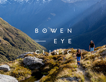 Bowen Eye Clinic