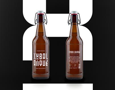 Ixbalanqué Cerveza Artesanal