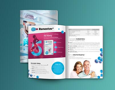 Catalog design for Hauster