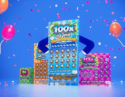 Georgia Lottery - Times The Win
