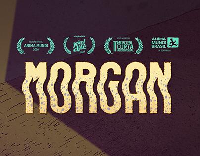 Morgan | Curta metragem animado