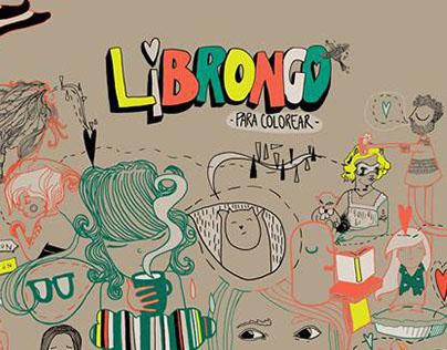 LIBRONGO - Primera Edición