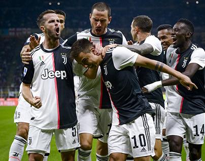 Juve ke Liga Champions. Inter Yang Akan Rebut Scudetto