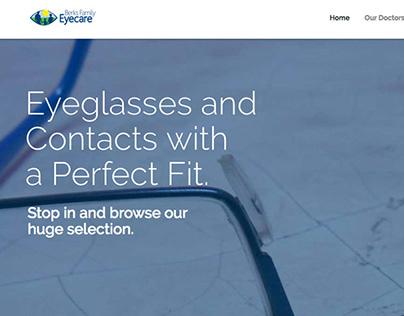 Website & Online Creative
